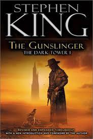 dark tower the gunslinger