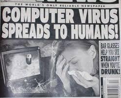 bad computer virus