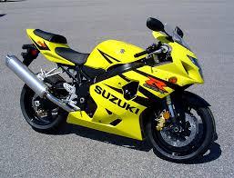 2004 gsx 600