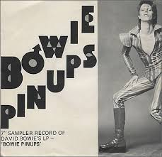 pin ups bowie