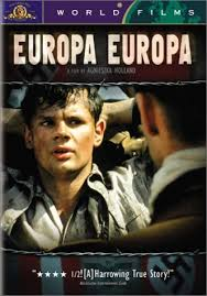 europa europa dvd