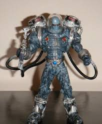 mr freeze figures