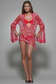 pink tunics