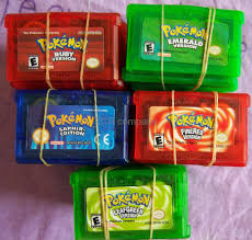pokemon for game boy