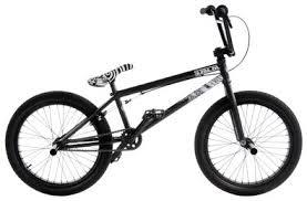 bmx pro bike