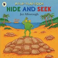 hide and seek books