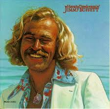 Jimmy Buffett - Havana Daydreamin'