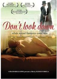 don t look down dvd