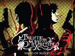 bullet for my valentine pics