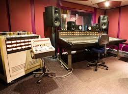 analog recording studios