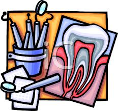 dental pictures art