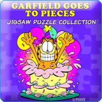 garfield puzzles