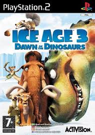 ice age playstation 2