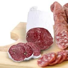 dried salami