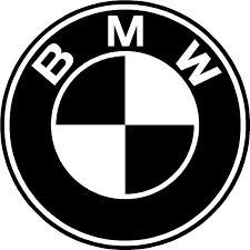 bmw decal