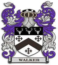 coat of arms walker