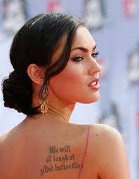 Megan Fox Nude Scene From Jennifer Body ...