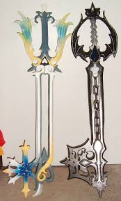 dark keyblade
