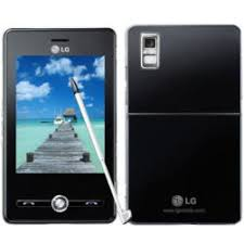 celular lg touch screen