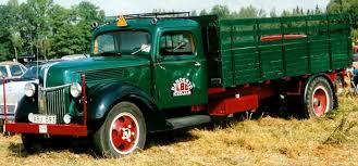 1940 truck