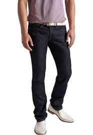 skinny jeans fit