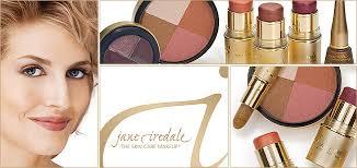 cosmetics models