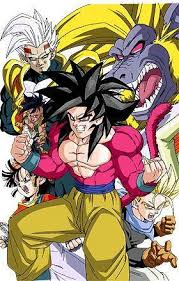dragon ball 4