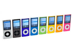 ipod nano 3rd and 4th generation