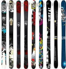 skis pictures