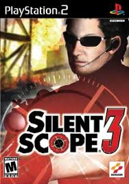 silent scope complete