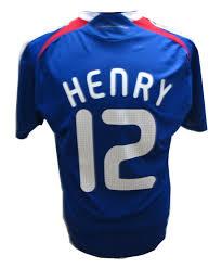 henry jerseys