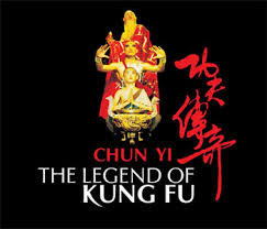 legend of kungfu