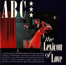 Abc - Lexicon Of Live