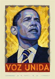 obama print