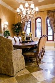 decorating dining tables