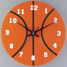 basketball clocks
