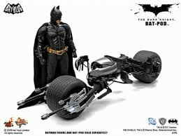 batman motorcycle toys