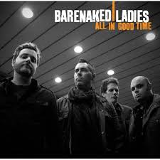 Barenaked Ladies - Barenaked Ladies