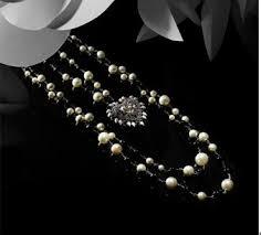 chanel fashion jewelry