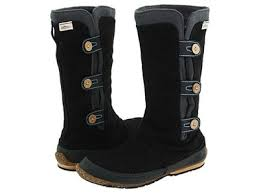 hemp boots