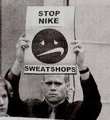 nike sweatshops