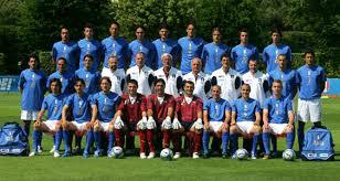 italian soccer world cup