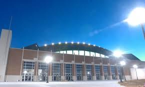 mizzou arena