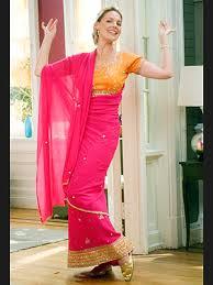 hindu dresses