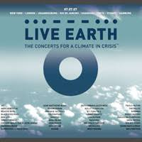 live earth album