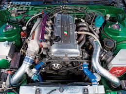 nissan 240 engine