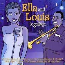 Ella Fitzgerald - The Wonderful World Of Ella Fitzgerald & Louis Armstrong