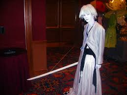 ichigo hollow cosplay