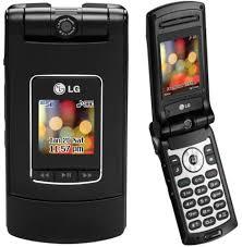lg phones cingular
