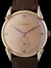 cortebert watches